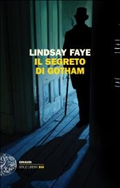 Il segreto di Gotham PDF Download