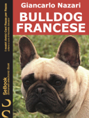 Bulldog Francese Book Cover