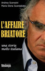 L'affaire Briatore Copertina del libro