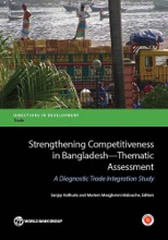 Strengthening Competitiveness In Bangladesh—Thematic Assessment