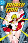 Power Girl 1988- 1