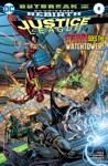 Justice League 2016- 8
