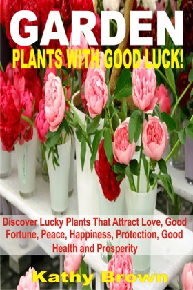 Garden Plants With Good Luck! image
