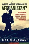 What Went Wrong In Afghanistan