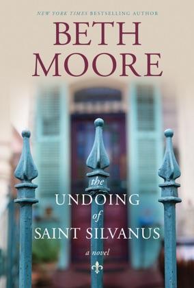 The Undoing of Saint Silvanus book cover