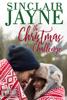 Sinclair Jayne - The Christmas Challenge  artwork