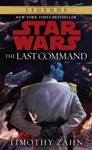 The Last Command Star Wars The Thrawn Trilogy