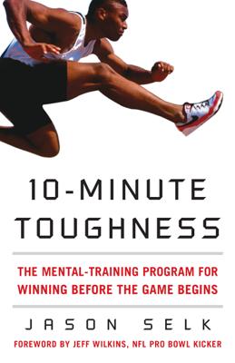 10-Minute Toughness - Jason Selk book