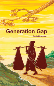 Generation Gap (In English) Book Review