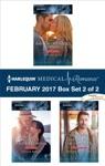 Harlequin Medical Romance February 2017 - Box Set 2 Of 2