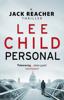 Lee Child - Personal artwork