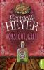 Georgette Heyer - Vorsicht, Gift! Grafik