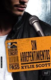 Sin arrepentimientos (Stage Dive- 3) PDF Download