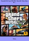 Trucchi GTA 5 Per PS3 PS4  Xbox360  Xbox One E PC