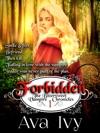 Forbidden The Bittersweet Vampire Chronicles Book 1