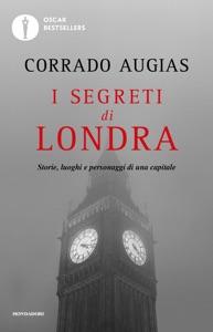 I segreti di Londra Book Cover