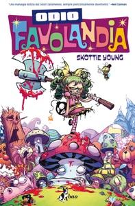 Odio Favolandia 1 Book Cover