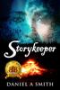 Daniel A. Smith - Storykeeper  artwork