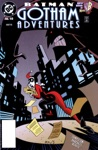 Batman Gotham Adventures 1998- 10