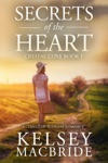 Secrets Of The Heart A Christian Suspense Romance Novel