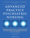Advanced Practice Psychiatric Nursing Second Edition