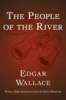Edgar Wallace - The People of the River  artwork