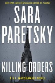 Killing Orders PDF Download