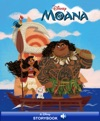 Disney Classic Stories  Moana