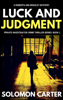 Solomon Carter - Luck and Judgment artwork