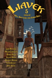 Liavek 5: Wizard's Row PDF Download