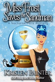 Miss Frost Saves The Sandman