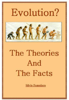 Silvio Famularo - Evolution, the Theories and The Facts illustration