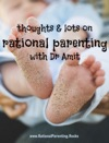 Thoughts  Lots On Rational Parenting