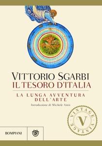 Il tesoro d'Italia da Vittorio Sgarbi & Michele Ainis