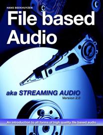 File Based Audio book