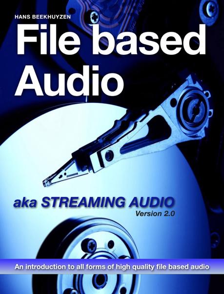 File Based Audio