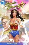 Wonder Woman 77 2014- 25