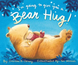 I M Going To Give You A Bear Hug