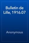 Bulletin De Lille 191607