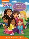 Doras Grote Vriendenrace Dora And Friends Meeleesboek