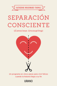 Separación consciente Book Cover