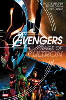 Avengers. Rage Of Ultron ebook Download