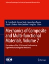 Mechanics Of Composite And Multi-functional Materials Volume 7