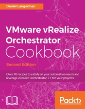 Download and Read Online VMware vRealize Orchestrator Cookbook - Second Edition