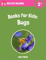 Books for Kids: Bugs