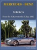 Mercedes-Benz, SLK R172