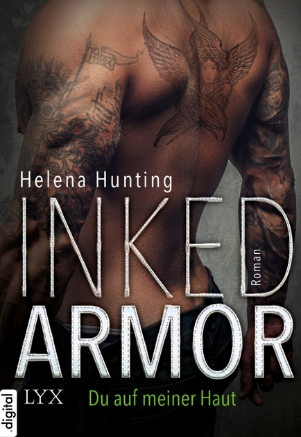 inked armour hunting helena