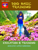 Mercedes Lopez-Roberson - Dog Basic Training grafismos