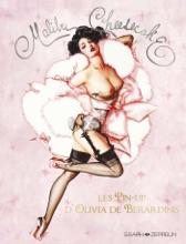 Malibu Cheesecake - Les pin-up d'Olivia de Bérardinis