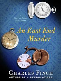 An East End Murder book